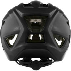 Alpina Pico Helmet Kids, negro